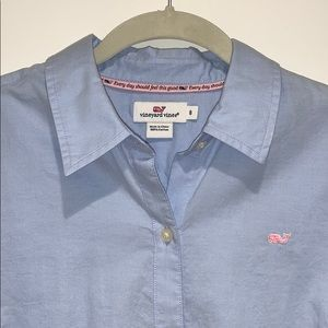 Vineyard Vines Chillmark Oxford Button Down